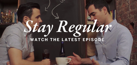 Stay Regular: Watch the latest video episode